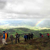 Hay and Crickhowell Walking Festival